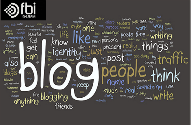 Getting Blogged Down