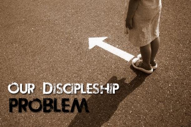 DiscipleshipProblem