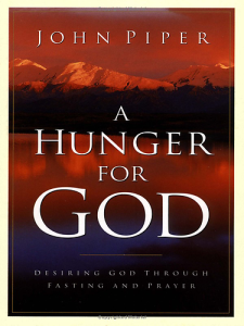 review of hunger by john white Here is john white's classic guide to the basic areas of christian living john white is a read full review selected pages title page table of contents the fight: a practical handbook for christian living john white limited preview - 2009 the fight: a practical handbook for.