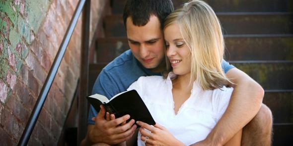 dating at church