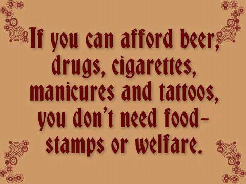 welfarememe