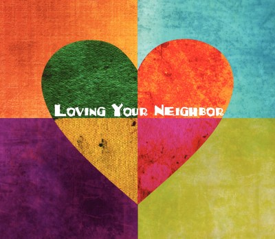 articles on loving your neighbor