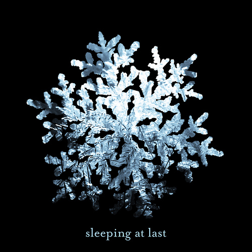 sleeping at last xmas