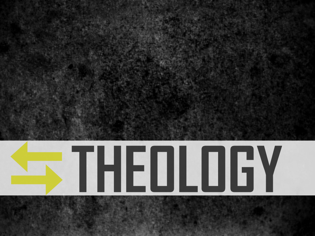 theology outline Systematic theology outline #2: introduction to systematic theology - why should christians study theology 1 the basic reason: jesus commanded his disciples and now commands us also to.