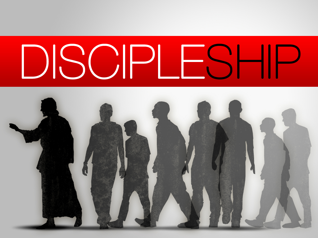 What is Discipleship? – Pastor Dave Online
