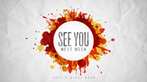nextweek
