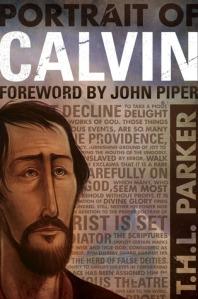 calvin bio