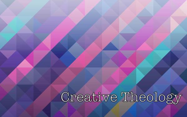 creative theology