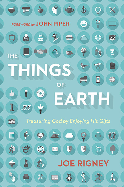 Things of Earth