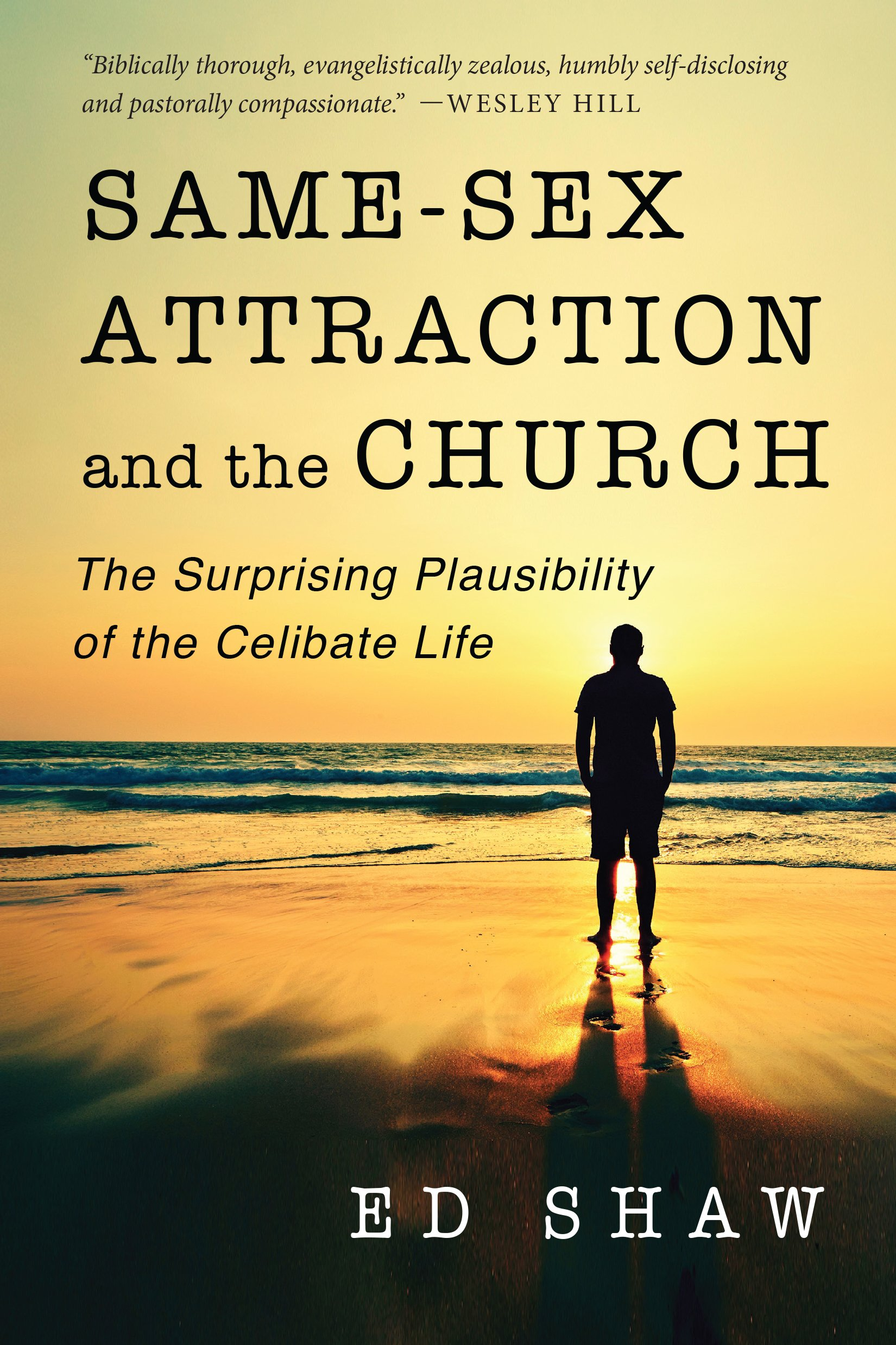 attraction to pastor