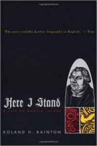luther bio