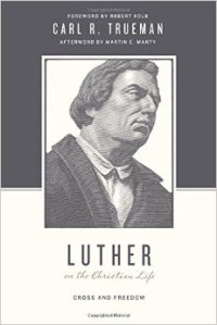 Luther Trueman