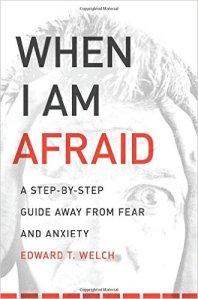 afraid welch