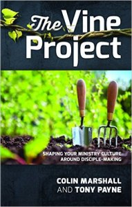 vine-project